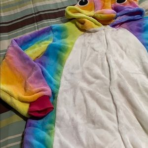 Other - Juniors Onesie. New Condition!